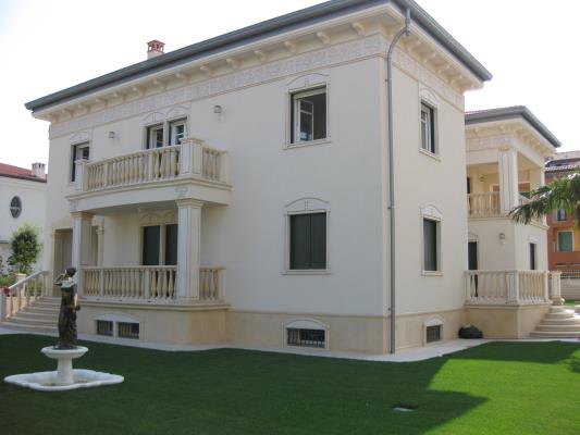Villa unifamiliare - Villafranca