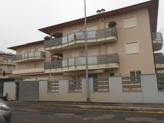 Complesso residenziale - Lodi