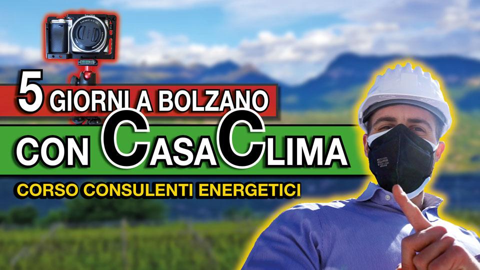 CasaClima e Superbonus 110% a Verona