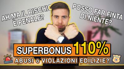 Superbonus 110% Verona