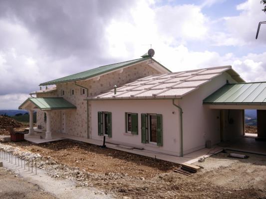 Villa unifamiliare - Bosco Chiesanuova (VR)