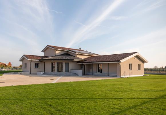 Villa monofamiliare - Zevio (VR)