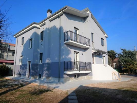 Villa monofamiliare - Castel d'Azzano (VR)
