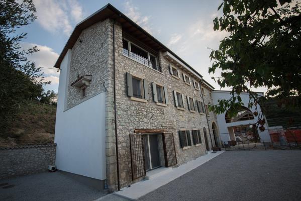 Rustico – Marano di Valpolicella (VR)