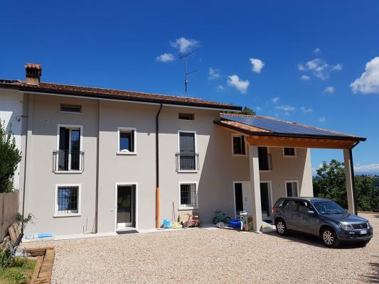 Villa monofamiliare - Arzignano (VI)