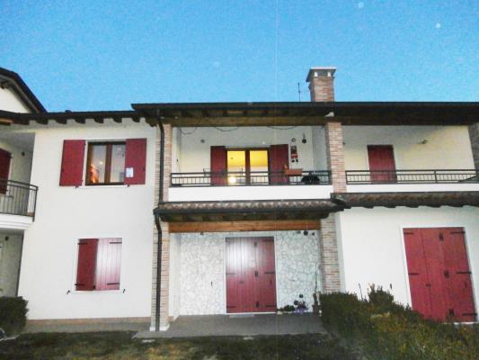 [PERIZIA] Villetta a schiera - Ronco all'Adige (VR)