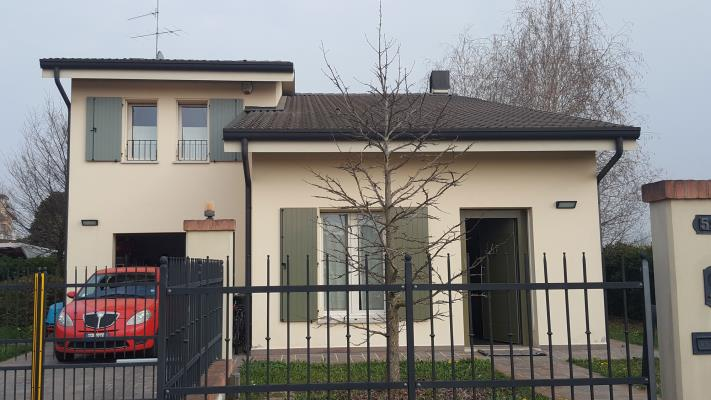 [PERIZIA] Villetta monofamiliare - Virgilio (MN)