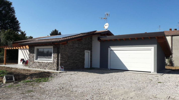 Villa monofamiliare - Brignano Gera D'Adda (BG)