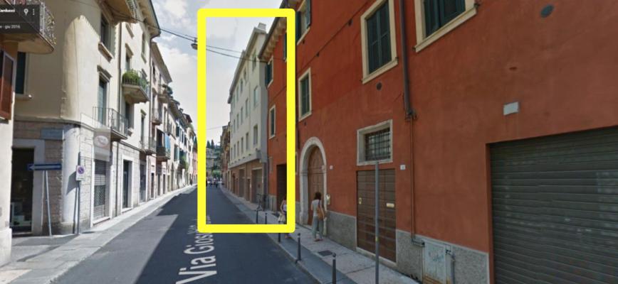 [PERIZIA] Edificio plurifamiliare - Verona (VR)