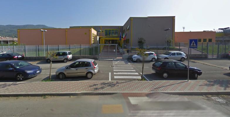 [PERIZIA] Edificio scolastico - Montecchia di Crosara (VI)