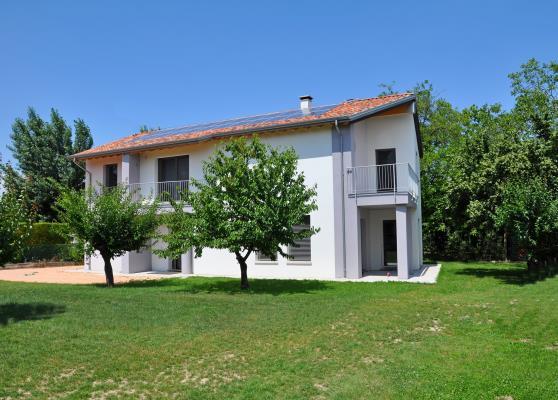 Villa unifamiliare - S. Martino Buon Albergo (VR)