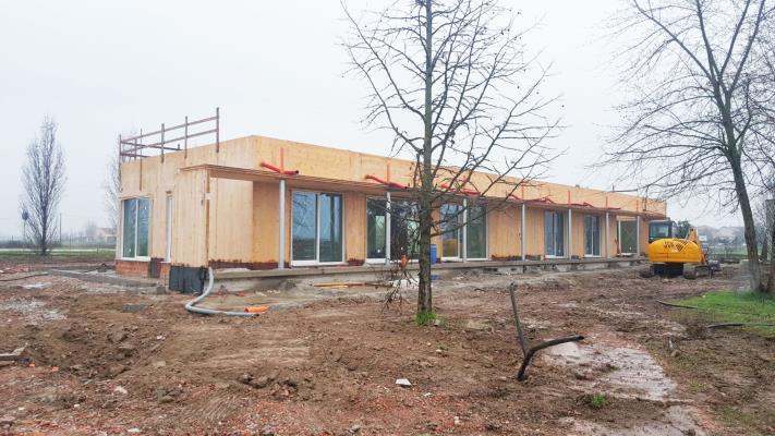 [PERIZIA] Edificio ad uso commerciale - Bagnolo S. Vito (MN)