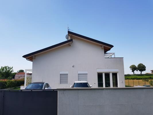 [PERIZIA] Villa monofamiliare - Ragone (RA)