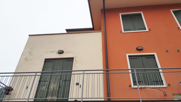 [PERIZIA] Edificio plurifamiliare - Zevio (VR)