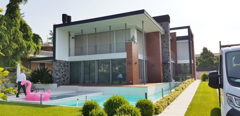 [PERIZIA] Villa monofamiliare - Pescantina (VR)