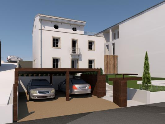 Villa monofamiliare - Custoza (VR)