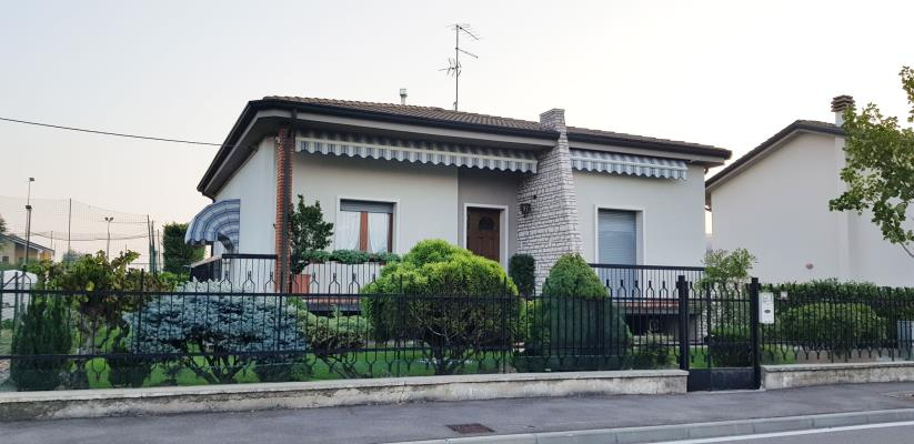 [PERIZIA] Villetta monofamiliare - Villafranca (VR)